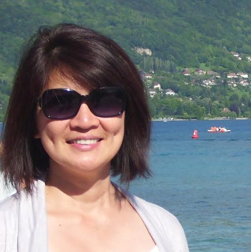 Maria Farol-Overly