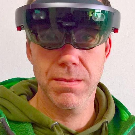 Thomas Stegh's avatar