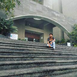 Karnarajsinh Bhati