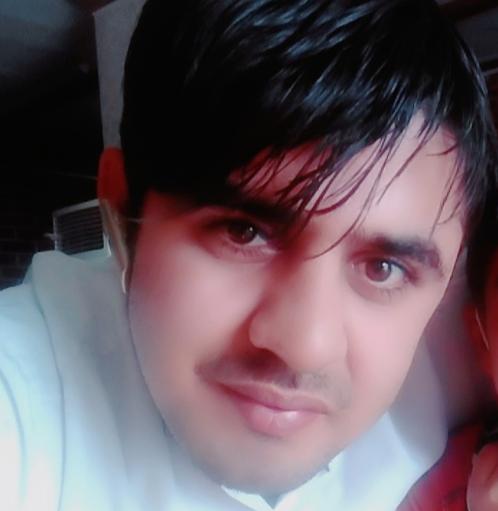 Asmat Ali