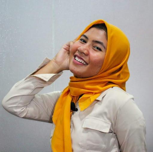 Salma Nafissa