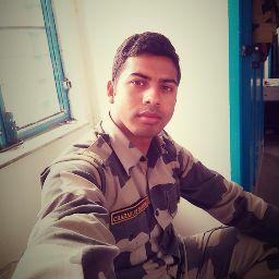 Chiranjit Sarma