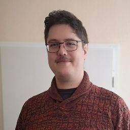 Dirk Peters's avatar