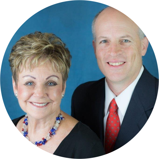 Pam and Larry Harley Realty Team