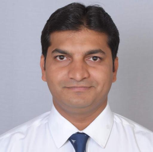 Satish Kadam