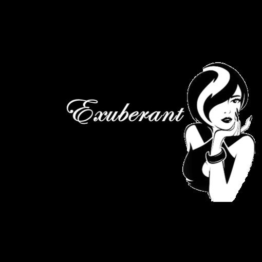 Exuberant Beauty