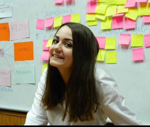Ana Neagu's avatar