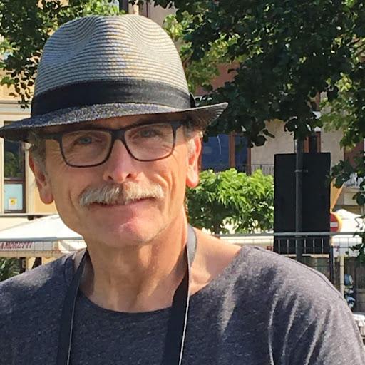 Martin Riegels's avatar