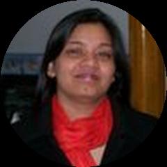 Shalini Gupta Avatar
