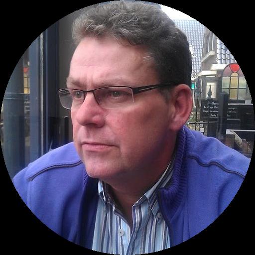 Ron van den Bosch