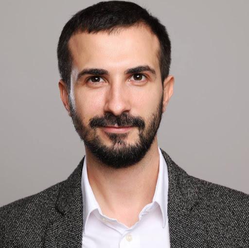Eduard Budacu