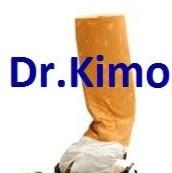 Dr. Kimo Quit smoking and nicotine addiction