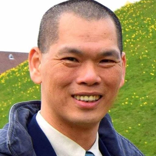 Albert Chen's avatar