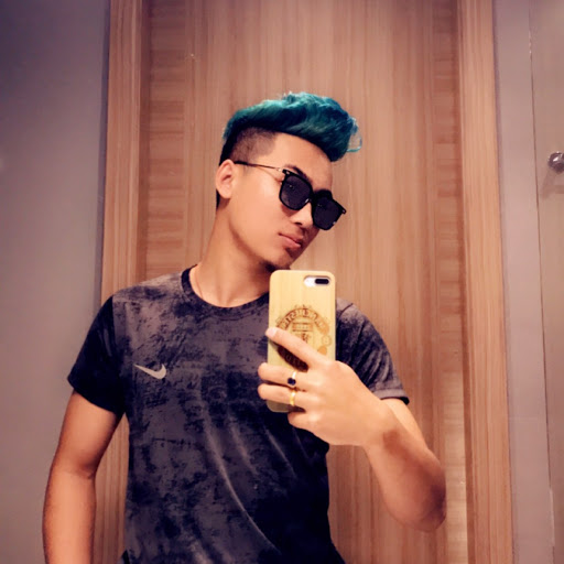 Nicholas Gurung