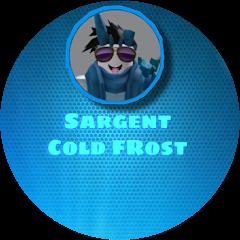 Frost Bite Avatar