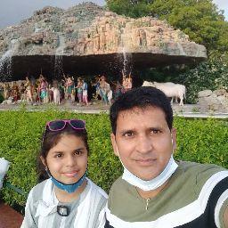 shiv shankar bhatta