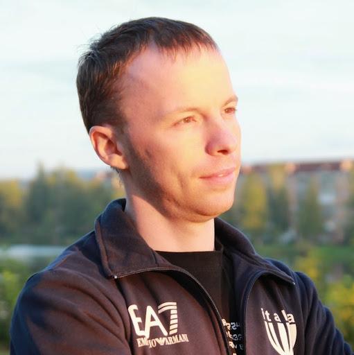 Иван Брагин