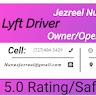 Jezreel's Profile