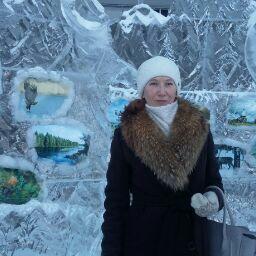 Татьяна Кирикова