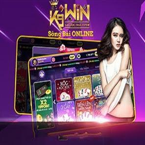 song bai k9win