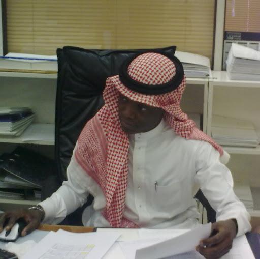 Abdulmajid Takrouni