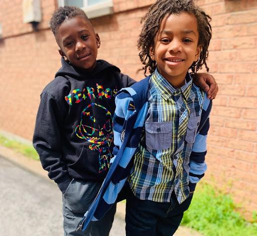 McCloud Boyz