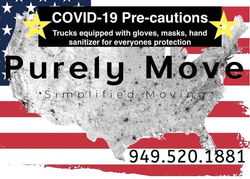 Purely Move LLC
