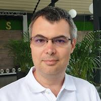 Stefan Bercea