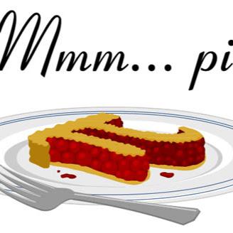 A slice of pi