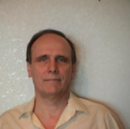 Walt Larson