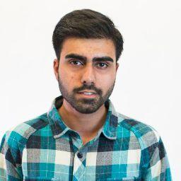 Saim Malik's avatar