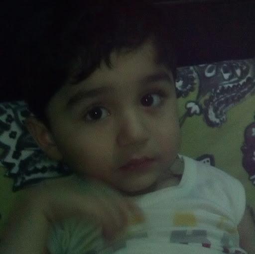 Muhammad Yashfeen