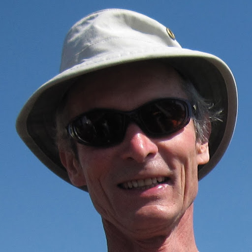 Steve Elcoate