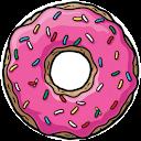 Anxious Donut
