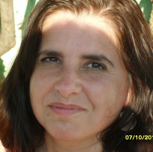 Bild på författaren, Gabriela Budaca