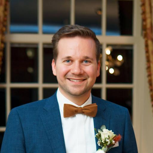 Michiel Haisma's avatar