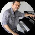 Paulo Marques Tecladista