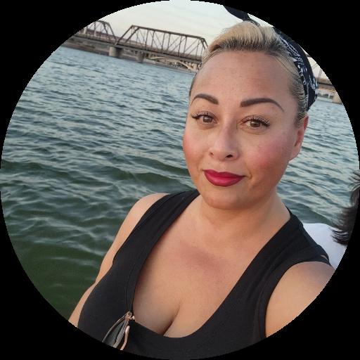 Naomi Michelle