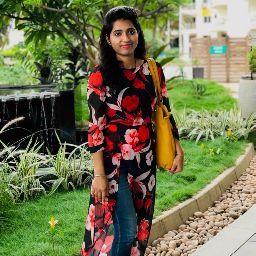 Monalisa Pradhan