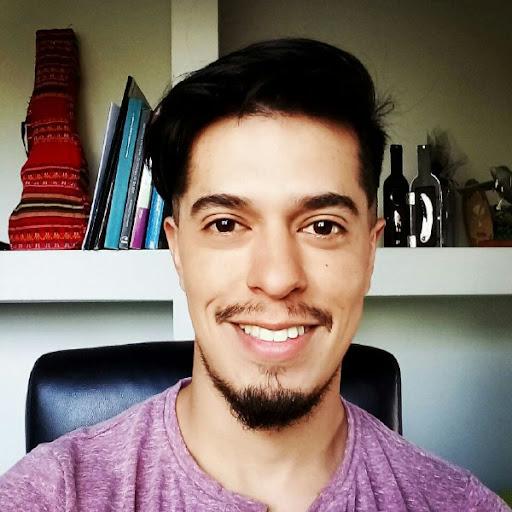 Marcos Damian Garcia