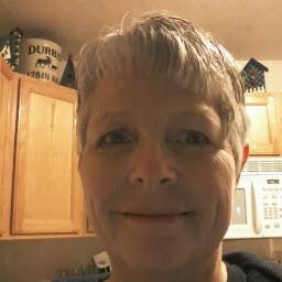 Sharon Durbin