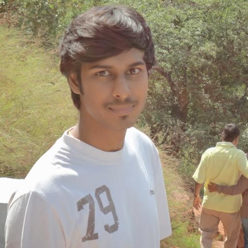 Amarnath Reddy's avatar