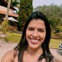 Yasmin Cavalcante
