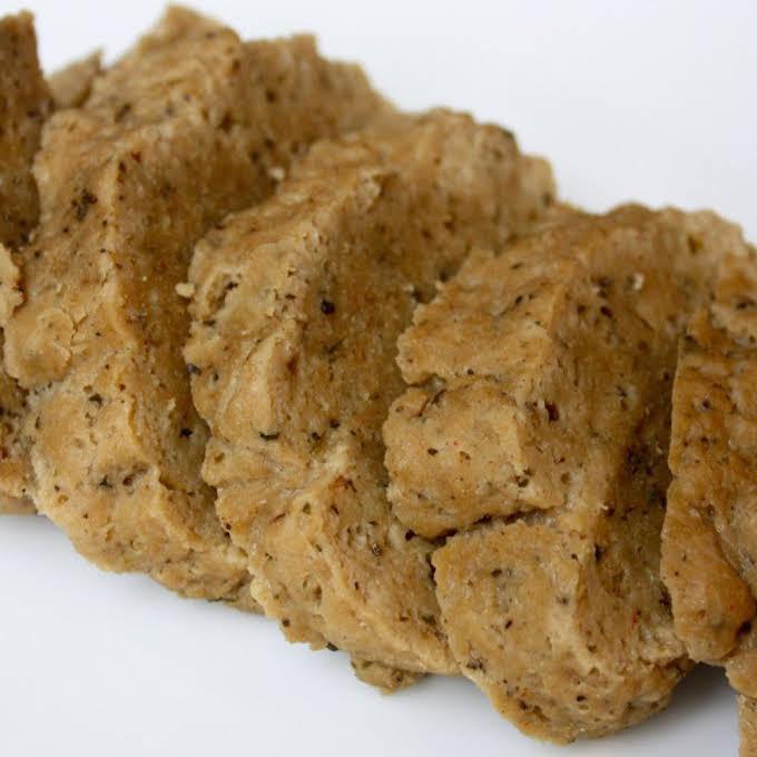 10 Best Vegan Vital Wheat Gluten Recipes