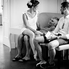 Fotografo di matrimoni Marco aldo Vecchi (MarcoAldoVecchi). Foto del 27.11.2018