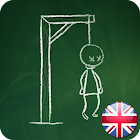 Hangman - Best Word Game icon