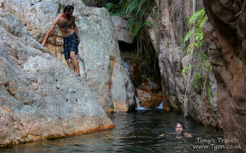 Photo: El Questro Gorge, Kimberley, Western Australia