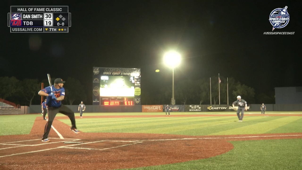 2019 USSSA Hall of Fame Classic tournament report! | www