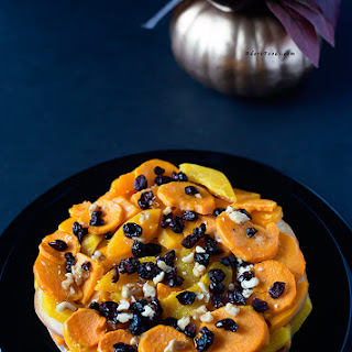 Sweet Potato Squash Bake Recipes.