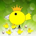 Happy Chicken icon